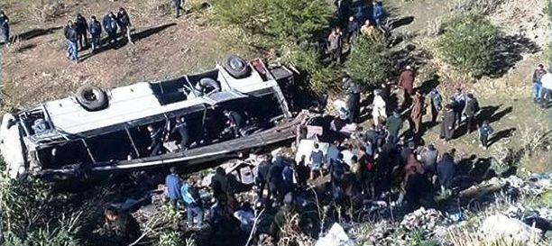 Tunisie: Le verdict dans l'affaire de l'accident de bus d'Amdoun