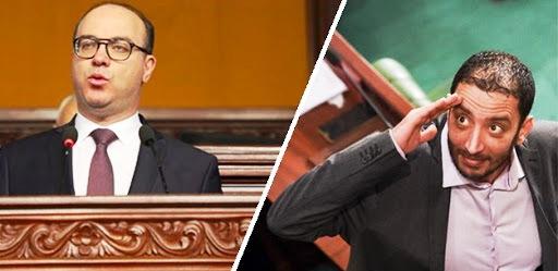 Tunisie – Yassine Ayari: Fakhfekh sera en prison au mois de septembre