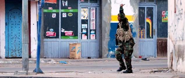 Tunisie – Le syndicat de la garde nationale demande une enquête sur l'attaque terroriste de Ben Guerdene