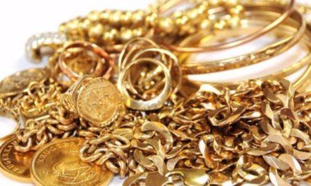 Saisie de 4 kg d'or en possession d'un jeune homme à Monastir Cufma
