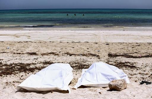 Tunisie: Découverte de 20 corps de migrants illégaux subsahariens à Kerkennah