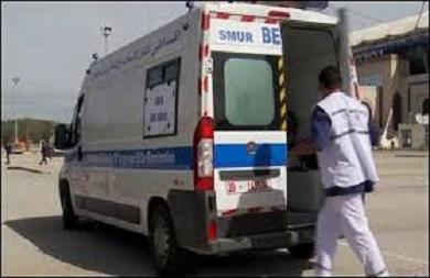 Tunisie: Un migrant clandestin guinéen testé positif au coronavirus après avoir été détenu au Kef