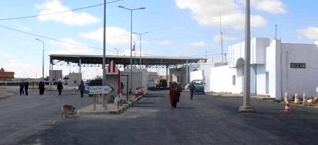 Seuls les tunisiens coincés en Libye peuvent rentrer en Tunisie