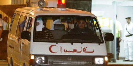 Egypte: Sept malades porteurs du covid19 périssent dans l'incendie d'un hôpital