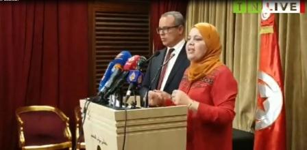Tunisie – VIDEO: Le lapsus qui tue: Ennahdha considère les terroristes comme des détenus politiques