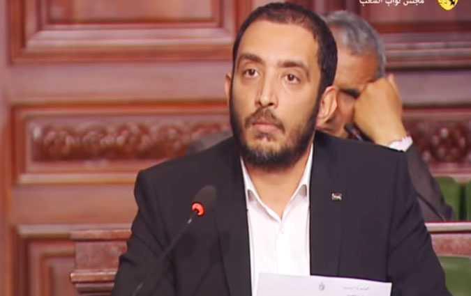 Tunisie: Yassine Ayari va porter plainte contre un député d'Ennahdha pour violation du confinement