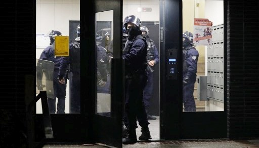Un jeune tunisien tué par balles en France