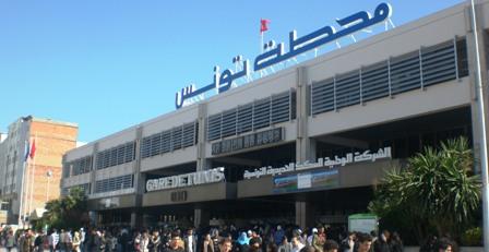 Tunisie – URGENT: Grève sauvage des conducteurs de trains