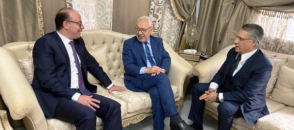 Tunisie – La Choura d'Ennahdha se réunit (enfin) autour des dossiers brûlants du moment
