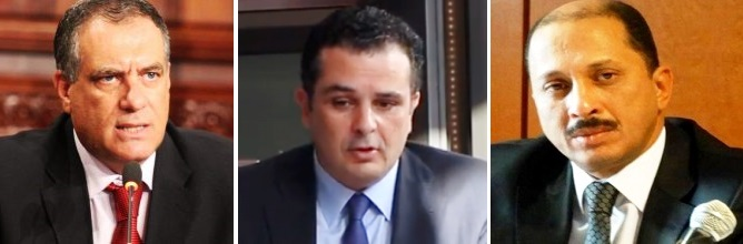 Tunisie – Ghazi Chaouachi et Mohamed Abbou cherchent à faire le buzz à travers l'affaire Mabrouk