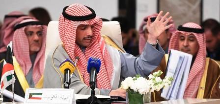 Le Koweït annonce qu'il est impossible de recevoir Ghanouchi en visite officielle