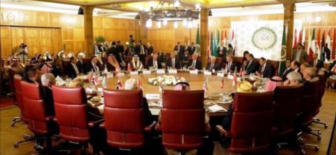 Réunion extraordinaire de la ligue arabe sur le dossier libyen
