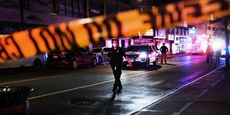 Une fusillade fait un mort et 11 blessés à Minneapolis — USA