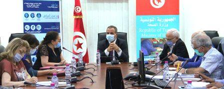 Tunisie – Le ministère de la santé choisit la meilleure stratégie de communication: Le silence radio!