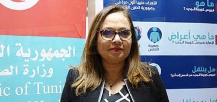 Coronavirus : Nissaf Ben Alaya prédit plus de 7200 morts d'ici la fin de l'année