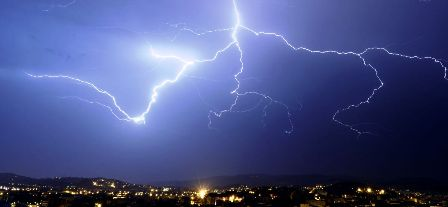 Tunisie – Alerte météo