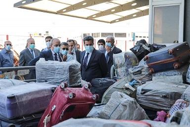 Tunisie: Gestion des bagages à l'aéroport de Tunis-Carthage, Anouar Maarouf ordonne une enquête