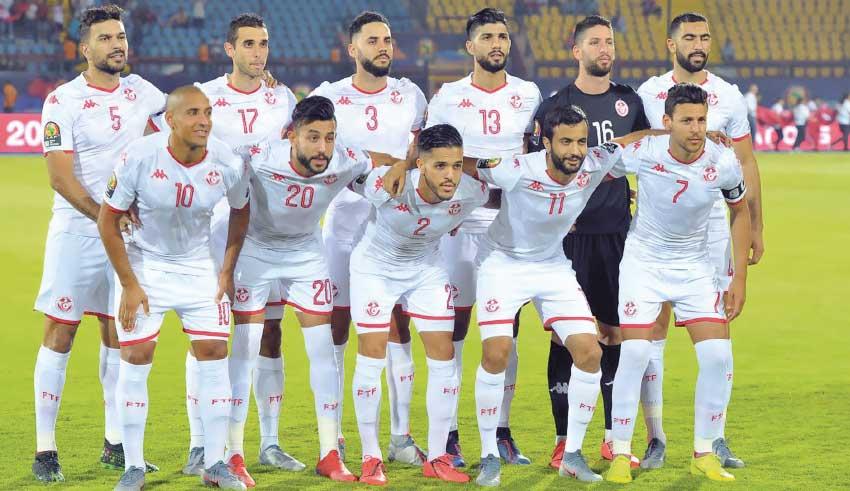 Classement FIFA : La Tunisie conserve sa 27e place mondiale et la 2e africaine