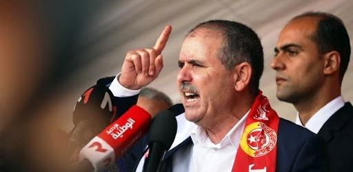 Tunisie – Tabboubi: Fakhfakh peut dire ce qu'il veut… Nous saurons lui répondre comme il se doit!