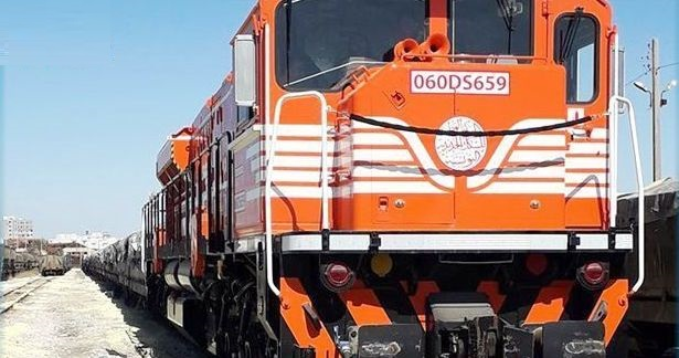 Tunisie – Reprise du transport ferroviaire du phosphate
