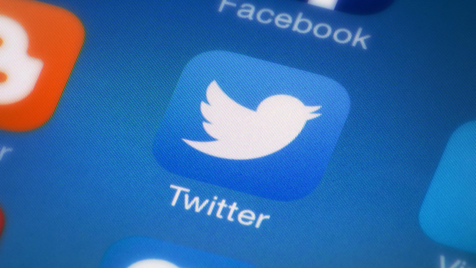 Twitter Inc. a supprimé des dizaines de milliers de comptes de la propagande liés à la Russie, la Chine et la Turquie.
