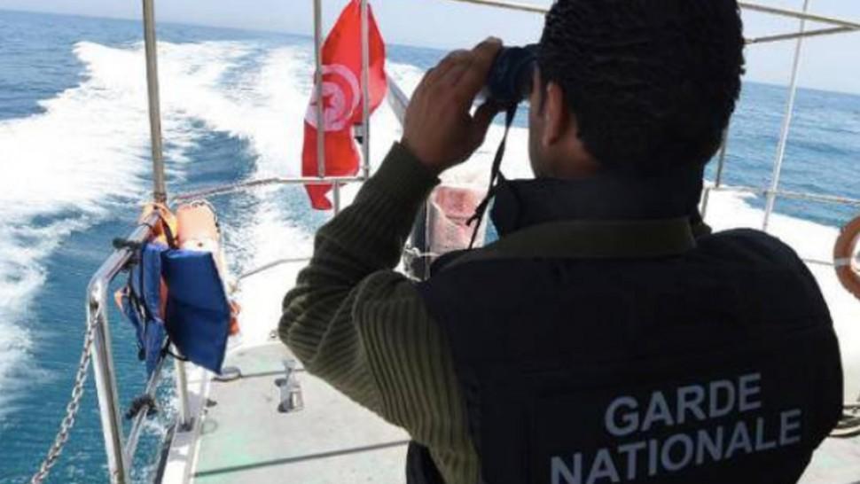 Tunisie: 185 personnes arrêtées dans 17 opérations de migration clandestine