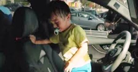 Tunisie – Redeyef: Un enfant de deux ans meurt asphyxié dans la voiture de son père