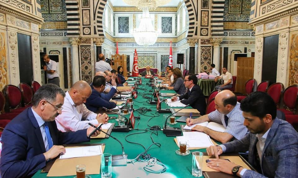 Tunisie : Le bureau de l'ARP accorde un délai supplémentaire aux candidats des blocs parlementaires à la Cour constitutionnelle