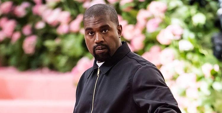 Le rappeur Kanye West est candidat à la présidence — USA