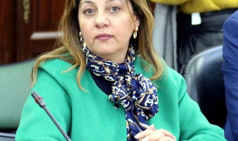 Tunisie: Démission de la députée de Lilia Bellil du parti Qalb Tounes