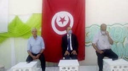 Tunisie: Abdellatif Mekki dévoile la position d'Ennahdha à l'égard du gouvernement
