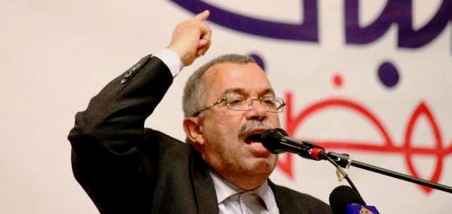 """Tunisie: Noureddine Bhiri au ministre des Affaires Religieuses: L'interdiction de la prière du vendredi est """"Monkar"""""""