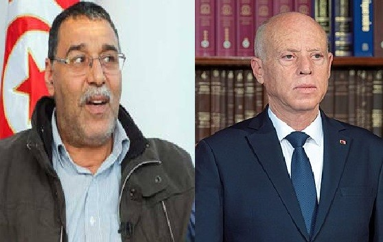 Tunisie: Abdelhamid Jlassi critique le choix de Kaïs Saïed et l'appelle à se ressaisir