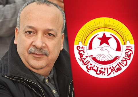 Tunisie: Sami Tahri dévoile les raisons de la campagne d'atteinte contre l'UGTT