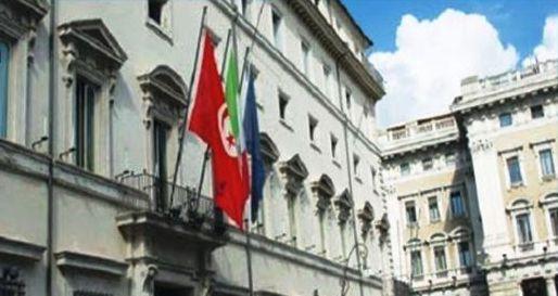DERNIERE MINUTE: Un ressortissant tunisien menace de s'immoler par le feu dans le consulat tunisien à Milan