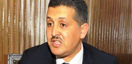 Tunisie – 12 plaintes en justice portées par Korchide contre Imed Daïmi