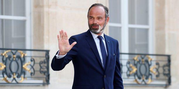 France : Edouard Phillippe démissionne