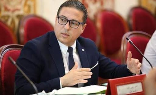 Tunisie: Ennahdha ne veut pas des partis qui gouvernent avec lui mais qu'il contrôle, selon Hichem Ajbouni