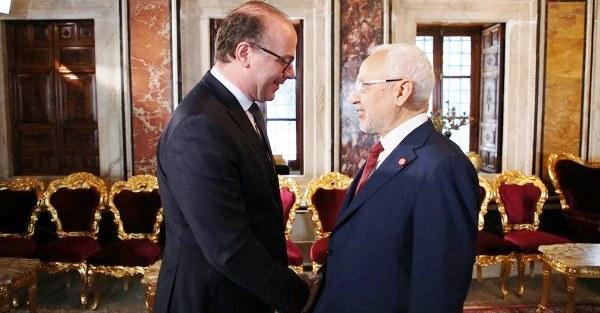 Tunisie – Que va décider le conseil de la Choura d'Ennahdha à propos d'Elyes Fakhfakh?