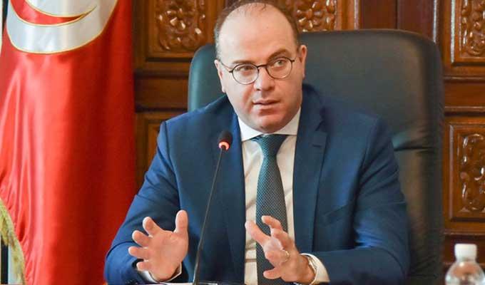 Tunisie: Fakhfekh aux responsables de l'UGTT, l'UTICA et l'UTAP, le pays ne peut pas supporter davantage de manœuvres politiques
