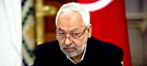 Tunisie – EXCLUSIF: Rached Ghannouchi démissionnera de la présidence de l'ARP au mois de septembre