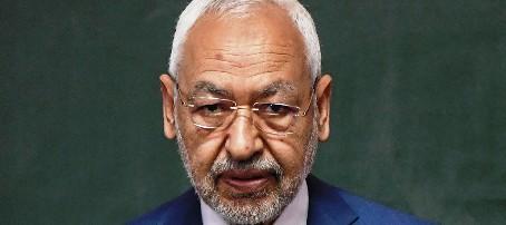 Tunisie – Rached Ghannouchi battu à plate couture selon ses propres termes