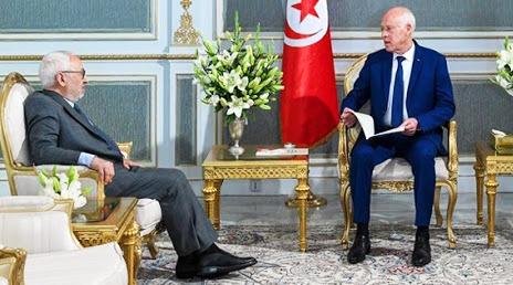 Tunisie – DERNIERE MINUTE: Ghannouchi veut mettre Kaïs Saïed au pied du mur