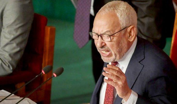 Tunisie: Ghannouchi s'exprime au sujet de la nomination de Mohamed Ghariani
