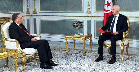 Tunisie – Mohamed Abbou s'est-il irrémédiablement grillé à cause d'Anouar Maârouf?