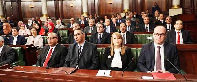 Tunisie – Fakhfakh choisit le chemin de la résistance… Comment va réagir son cabinet?