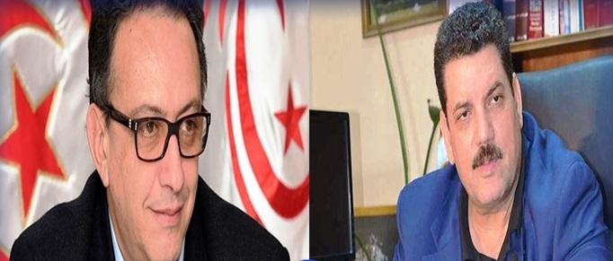 Tunisie – Nidaa Tounes gèle les adhésions de Hafedh Caïed Essebsi et d'Ali Hafsi