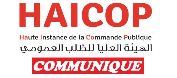 Tunisie : l'affaire de conflit d'intérêt : La Haute Instance de la Commande Publique réagit au rapport préliminaire