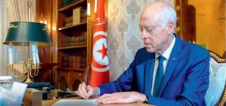 Tunisie – Le 23 juillet: dernier délai pour les partis pour présenter leurs candidats au président de la République