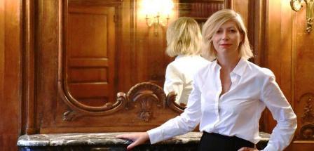 La nouvelle ambassadrice de France à Tunis